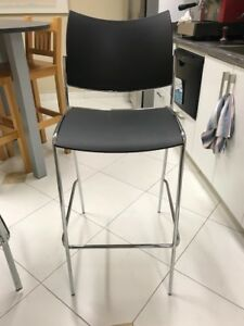 8 Brand New Bistro/Bar Chairs
