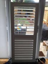 As new Plantation Shutter (2 of 2 to sell) Dulwich Hill Marrickville Area Preview