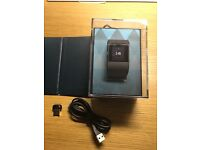 Fitbit Surge - Smart Watch with Heart Rate Monitor and GPS