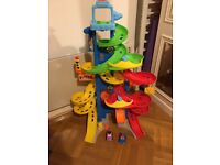 Fisherprice Skyway Toy