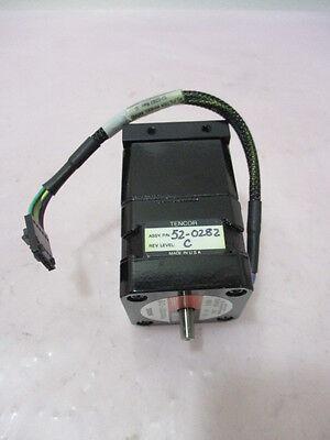 Kla Tencor 52 0282 Motor Filter Wheel  Uv 1250  419243