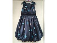 M&S Autograph Girl's Party Dress Age 7 years