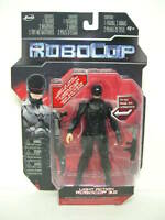 2-Lot Jada 2014 ROBOCOP 1.0 & 3.0 3.75inch Sealed modern silver