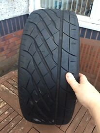 Tyre only 195/50R15 82V