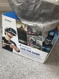 PlayStation VR EXCELLENT CONDITION