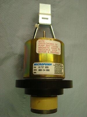 LINX Kreiselpumpe Motorpumpe 000-34-000