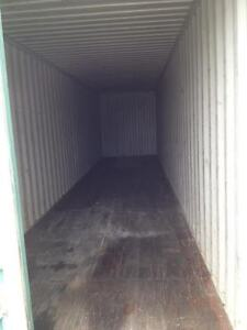 Used Steel Storage Containers / Steel Shipping Containers Peterborough Peterborough Area image 5