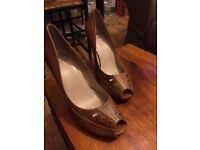 Classic Shelly's ladies Shoes £10 (very comfortable)