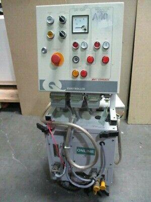 BOC Edwards QDP40 Dry Mechanical Vacuum Pump w/ Q80-4-2.2 Controller LAM, 453198