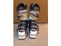 Nordica Sportsmachine 10 CX ski boots