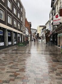 Commercial Space for rent in very central Maidstone