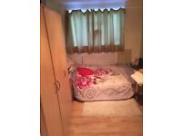 Nice Double room, all bills included! 21/08