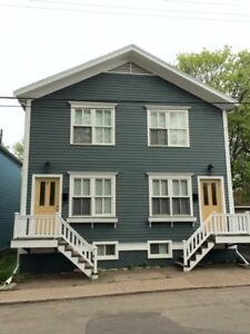 2 Bedroom Duplex in Perfect Downtown Charlottetown Location