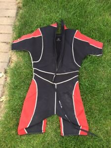 Wet Suit - Price Reduced