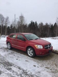 2011 Dodge Caliber SXT for Sale