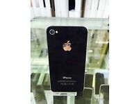 iPhone 4 Black 8GB