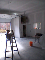 A.G Drywall & taping services