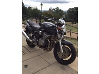 Suzuki Bandit GSF600 (Black, Great condition, well looked after bike. MOT JAN, passed no probs!)