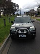 2002 Nissan X-trail Wagon South Morang Whittlesea Area Preview