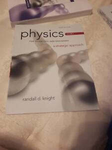 Physics for Sicentists and Enigeers Volume 3 Randall D. Knight