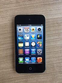 Apple MC540E/A 8GB 4th Gen iPod Touch