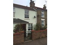Rodney Road, Great Yarmouth: Charming 2 Bedroom Mid Terrace House