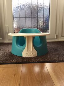 Bumbo & Tray-Perfect condition!