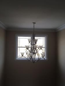 Enterance Ceiling Light