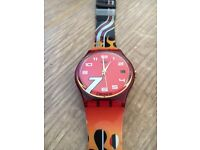 Very Nice Swatch Watch