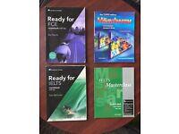Books: FCE - IELTS - ELT - Learning English
