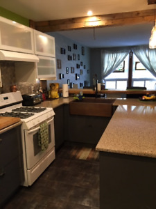 3 Bedroom House for Rent - Furnished, clean and quiet