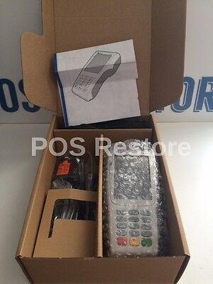 Verifone Vx680 Wi-fi Bt Emv Chip Nfc Contactless 192mb