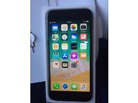 Good condition iPhone 6 Grey 64GB On EE, ASDA, BT, Co-operative & Virgin Mobiles
