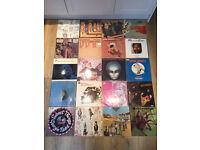 Record collection for sale - blues - hard rock - soul - bundle!