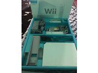 Nintendo Wii & accessories