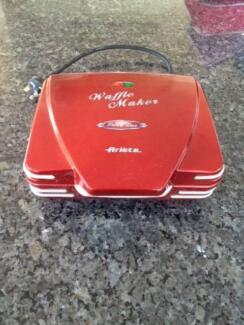 Waffle Maker/Waffle Iron