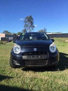 2011 Suzuki Alto Hatchback+RWC+1 YEARS WARRANTY+6 MONTHS REGO Salisbury Brisbane South West Preview