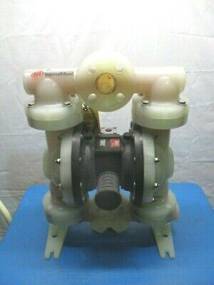 ARO PD15P-YPS-PAA Double Diaphragm Pump, Air Operated, RS1154