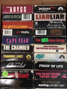 VHS : Priced to Sell