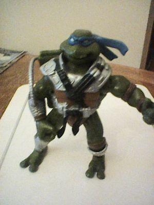 Robo Hunter Leo Teenage Mutant Ninja Turtles 2005 Leonardo Action Figure