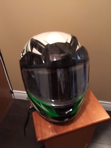 New Arctic Cat Helmet