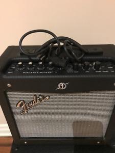 Fender Mustang Guitar Amp