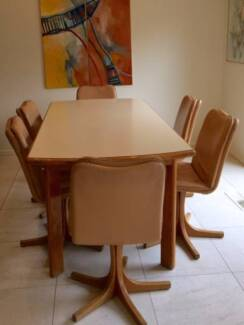 Dining set table and chairs Balaclava Port Phillip Preview