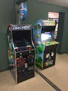 Arcade Units In Stock And On Sale!