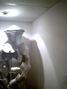 full wearable suit of armour or static halloween prop Peterborough Peterborough Area image 2