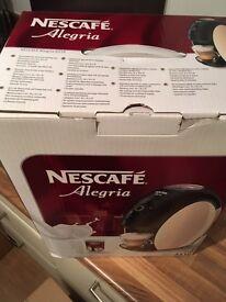 Nescafé Alegria Coffee Machine A510