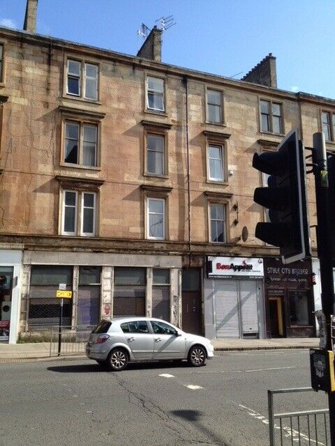 **HMO 4 BEDROOM FLAT TO LET IN WEST END, GLASGOW G3**   in ...