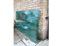 FREE 5 Panes of Safety Glass