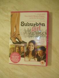 Suburban Girl DVD 2008