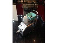OSPREY FRANK INDUSTRIAL STEAM CLEANER £750 .